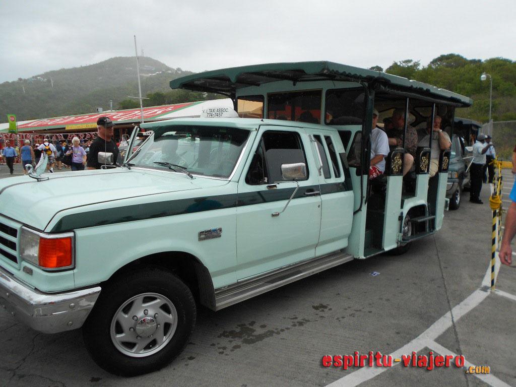 Puerto Charlotte Amalie Saint Thomas