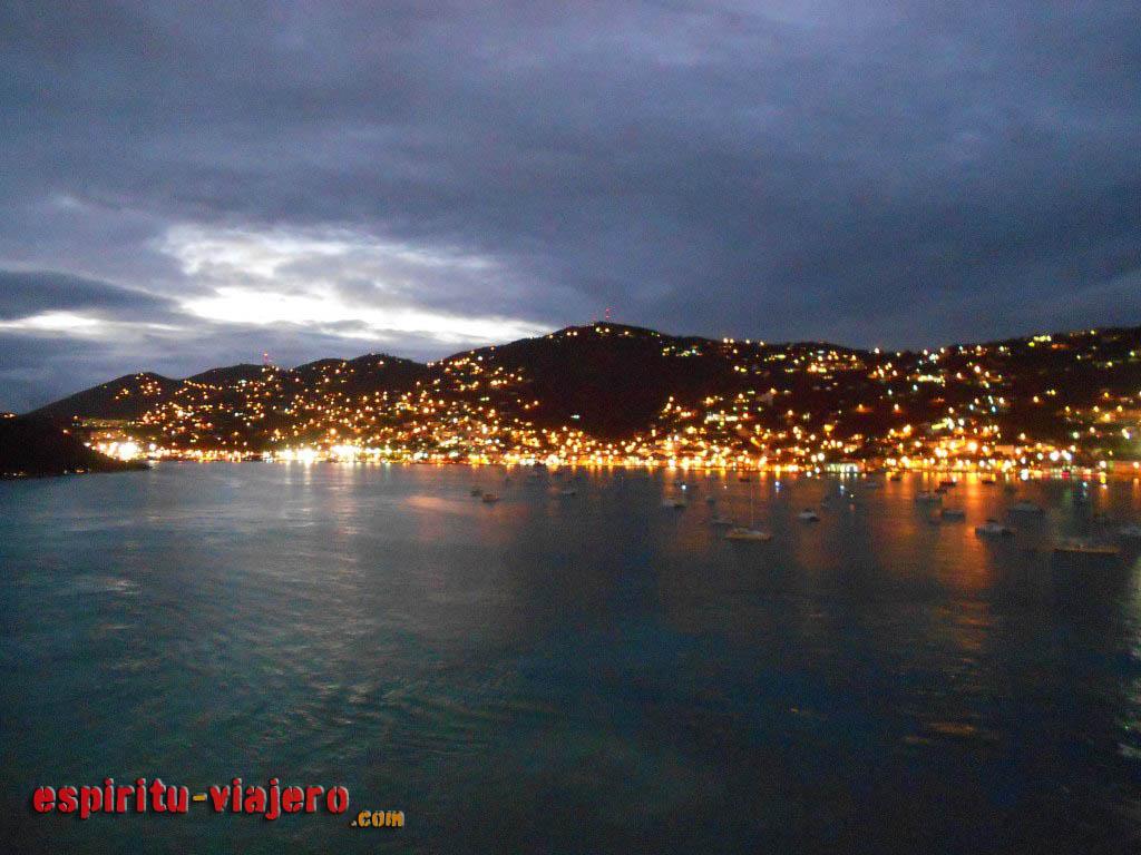 Saint Thomas Charlotte Amalie