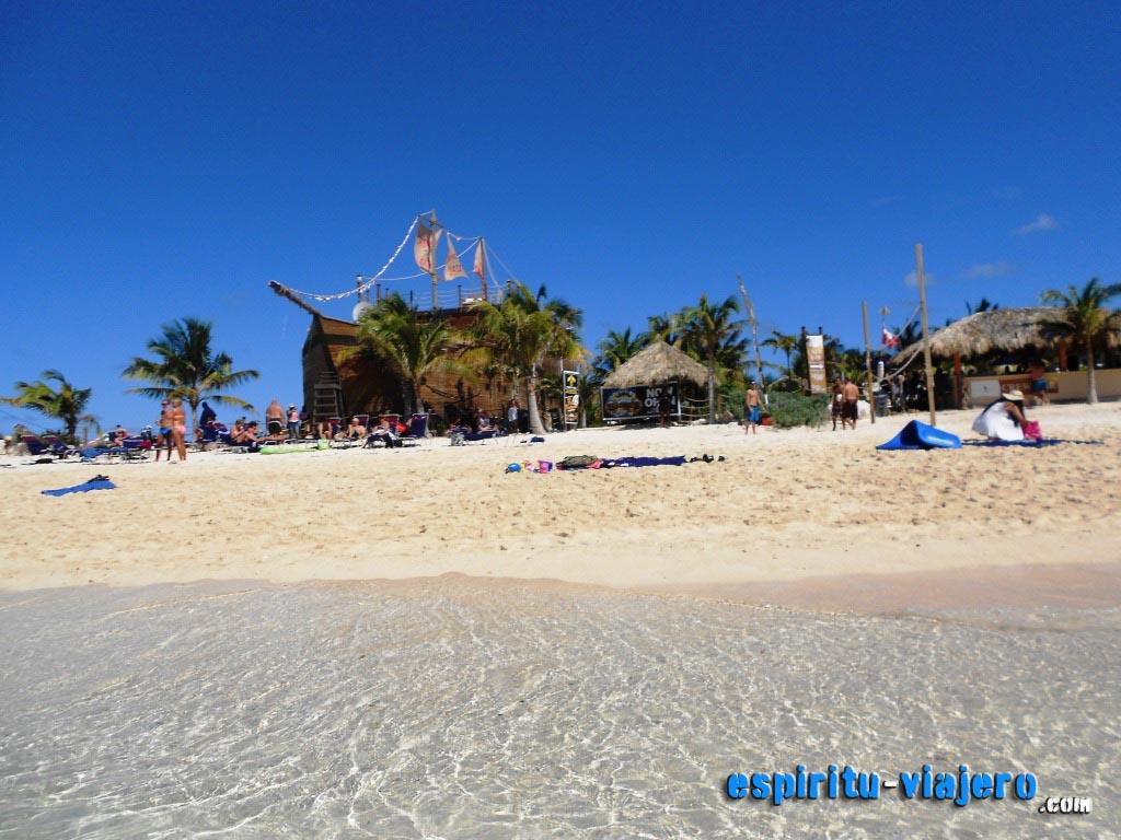grand turk playa