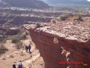Parque nacional sierra de las quijadas San Luis