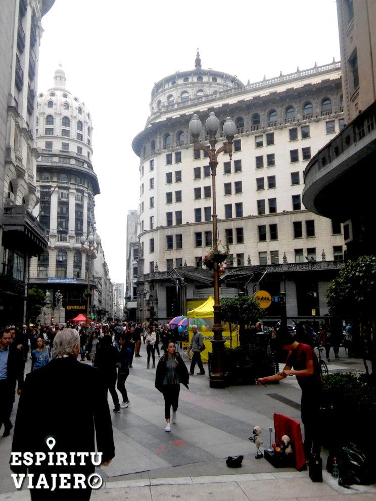 Microcentro Buenos Aires