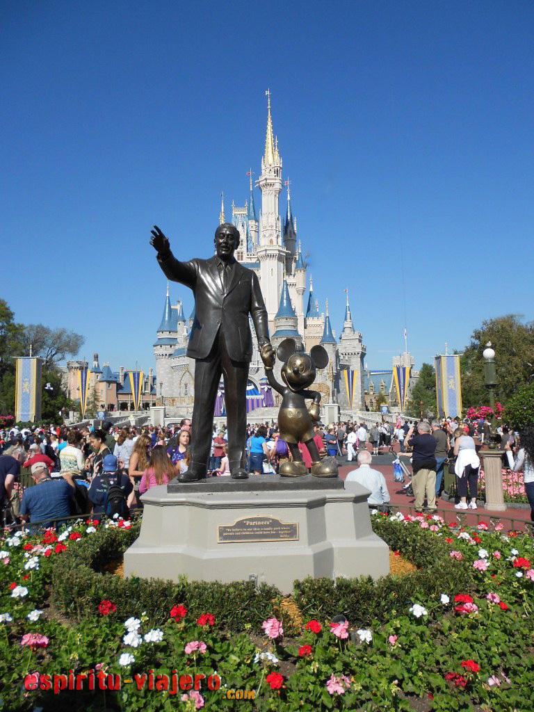 Consejos Basicos Para Viajar A Disney Y Universal
