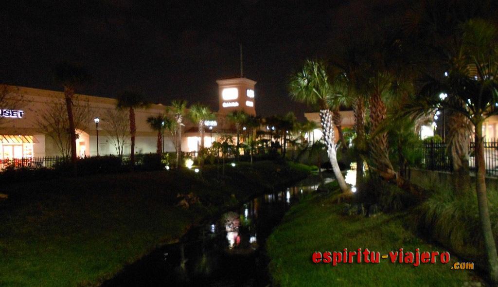 Consejos Orlando Premium Outlets Disney y Universal
