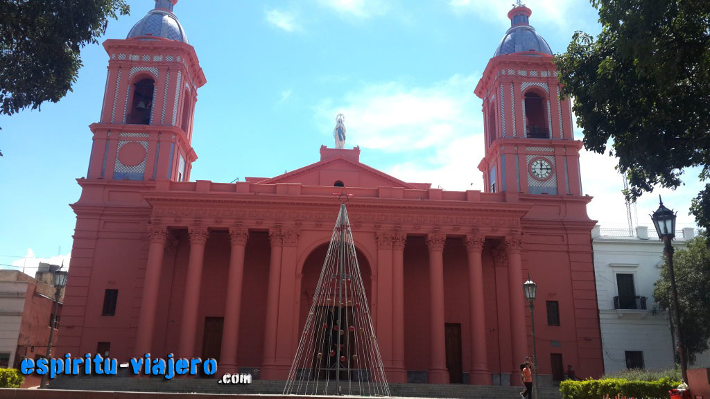 Catedral - Foto de Dara Salomón para espiritu-viajero.com
