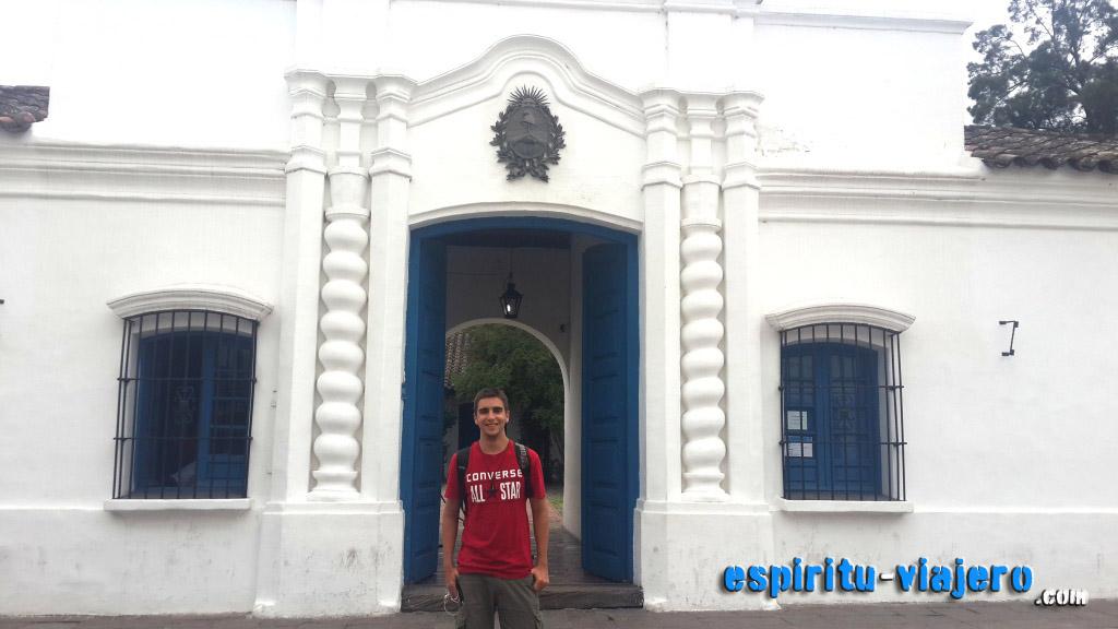 viajar a Tucumán san miguel de tucuman