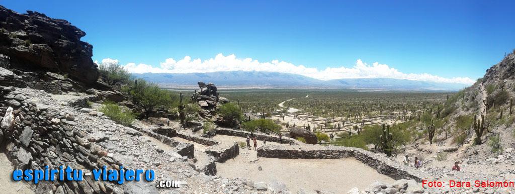 ruinas de quilmes tucuman