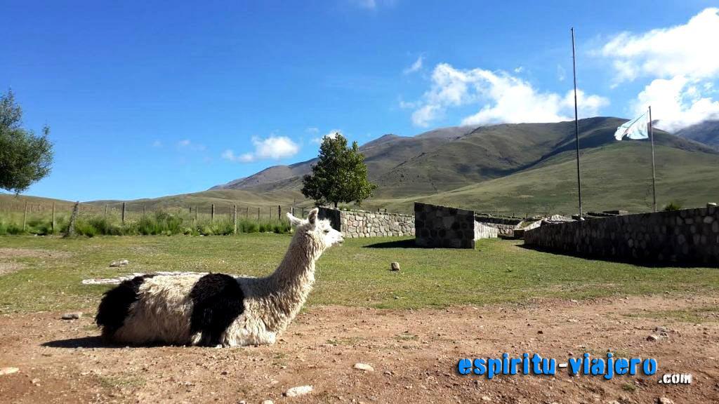 el infiernillo Tafi del Valle Tucuman