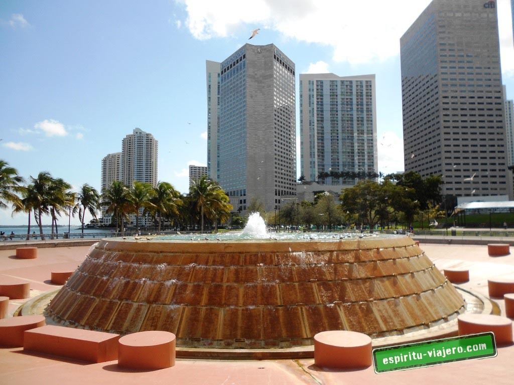 Bayfront Park, Downtown Miami
