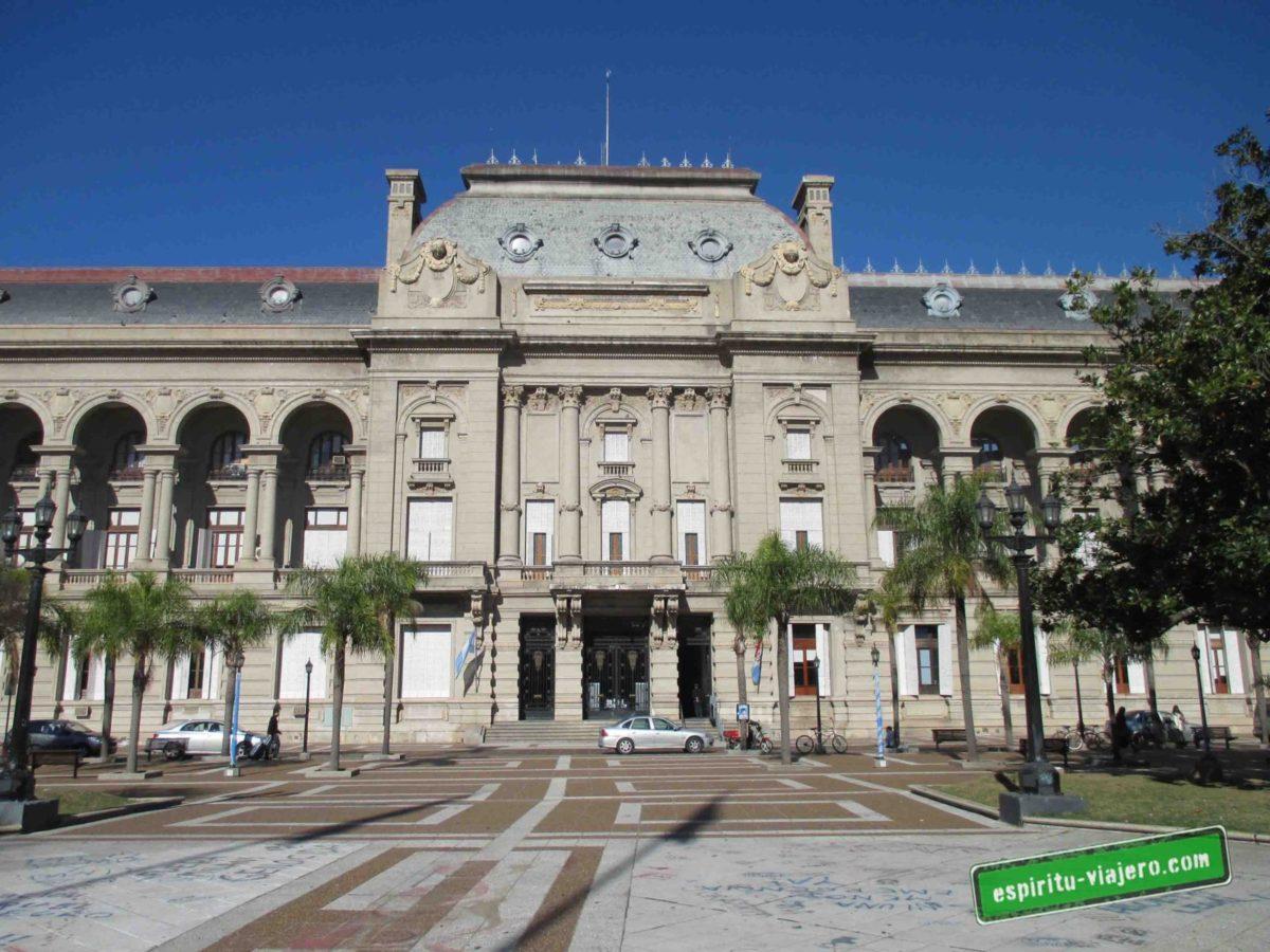ciudad de santa fe casa de gobierno