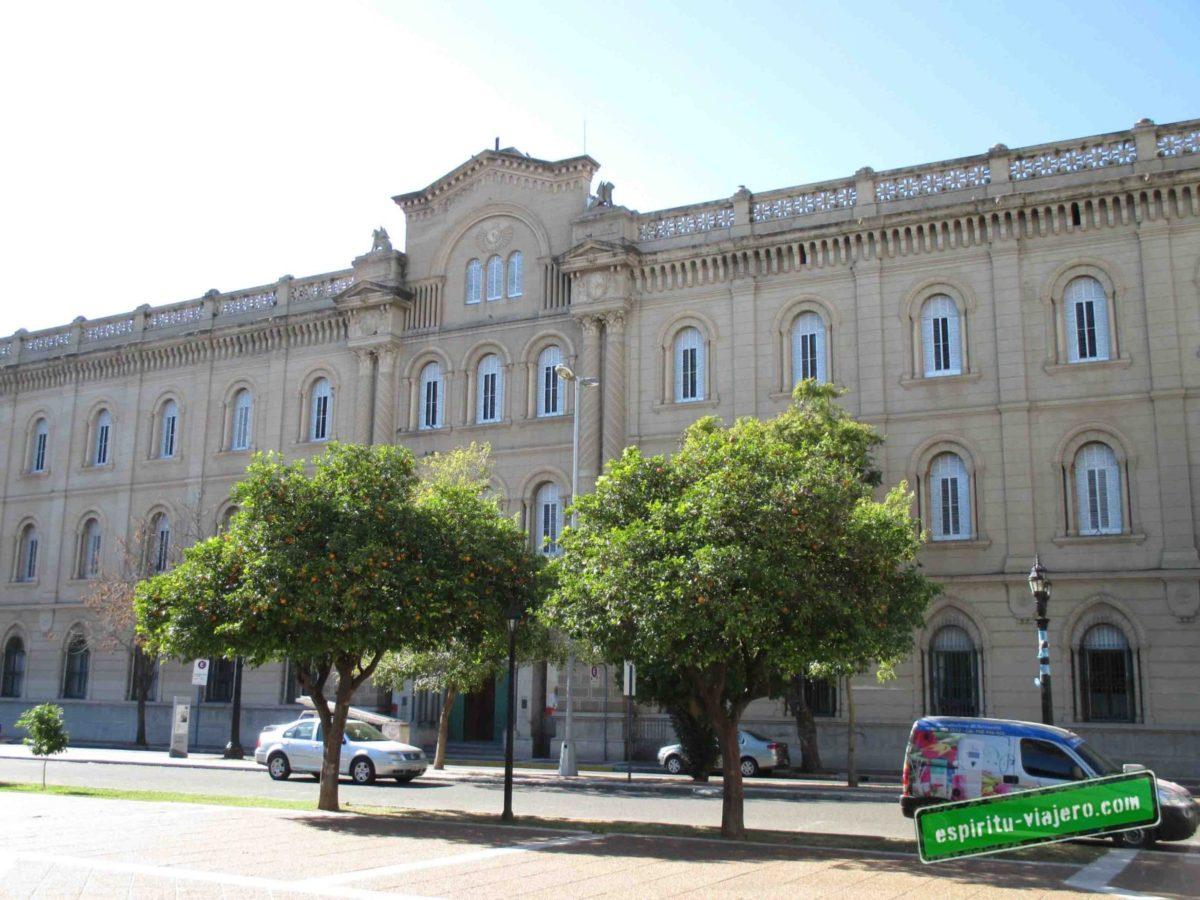 ciudad de santa fe capital argentina