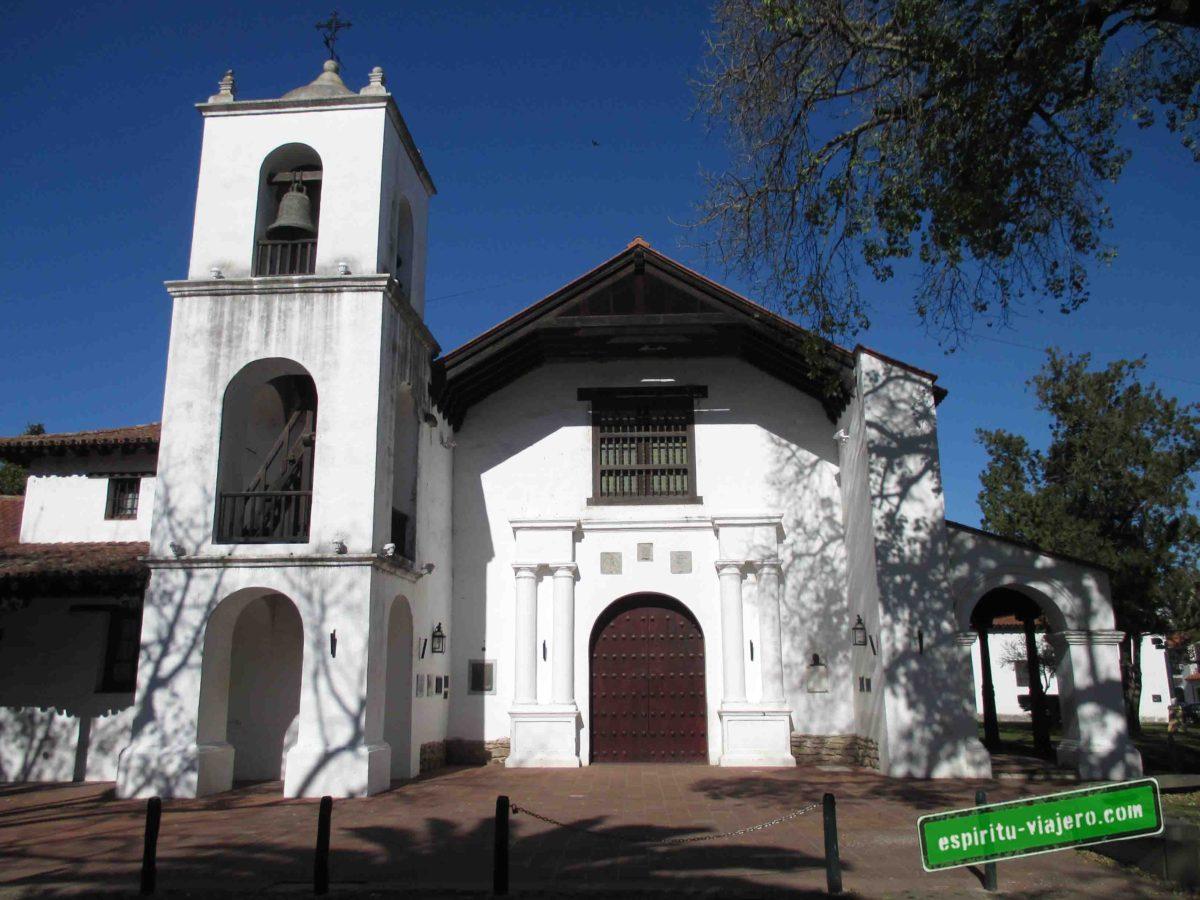 iglesia de san francisco santa fe