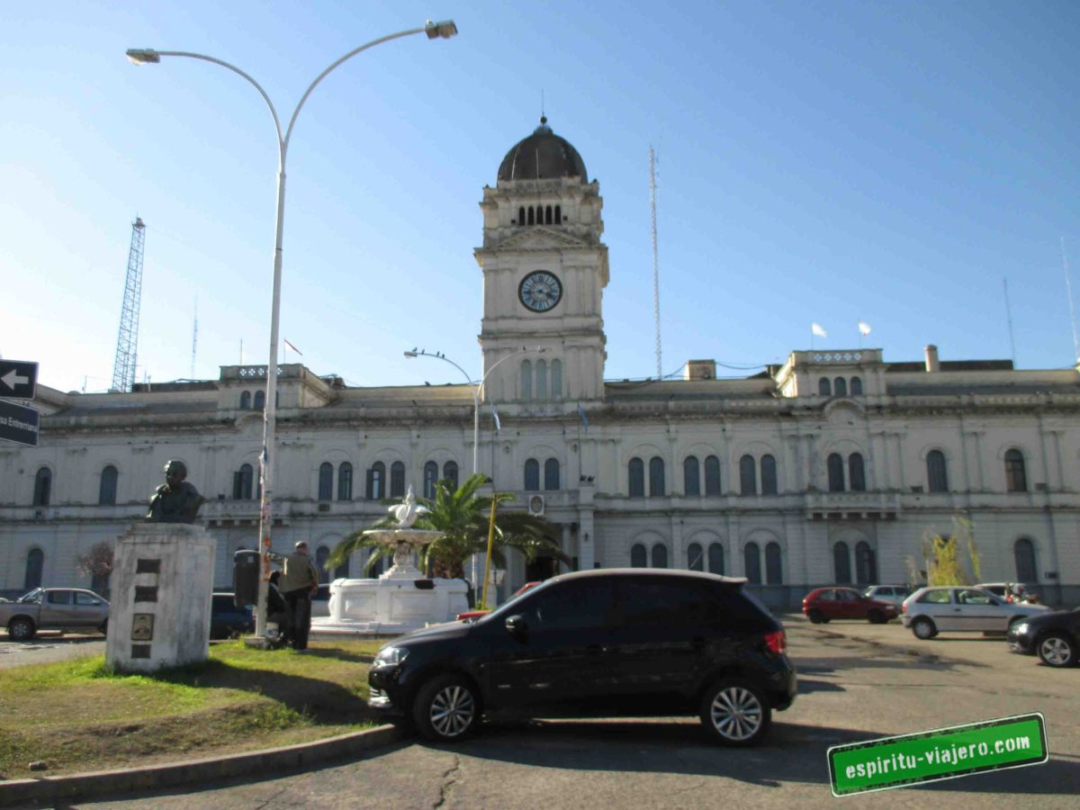 Casa de Gobierno de Entre Ríos Paraná