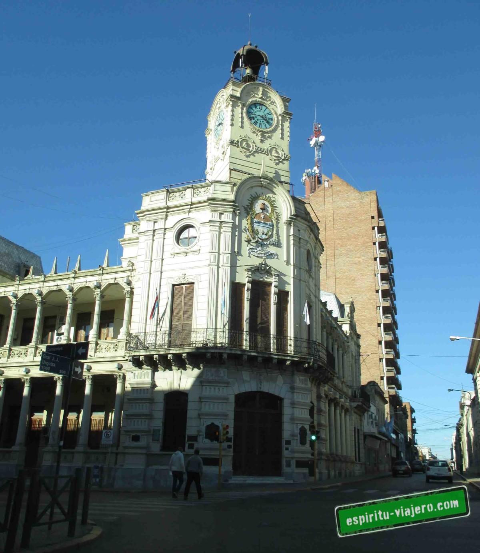 Palacio Municipal de Paraná Parana Entre Rios