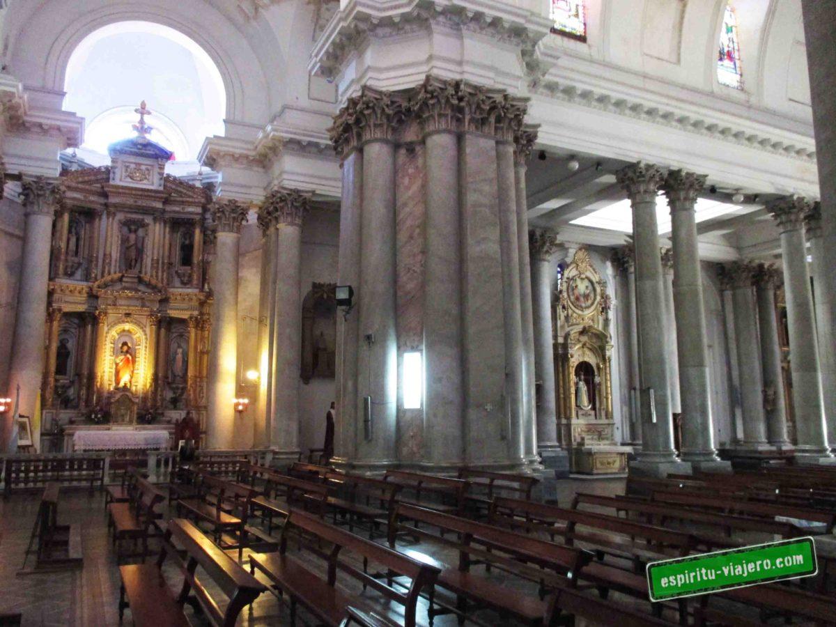 Catedral de Paraná Parana Entre Rios