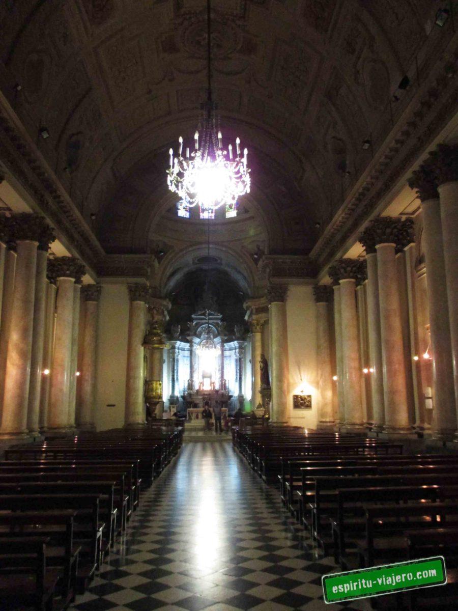 catedral rosario