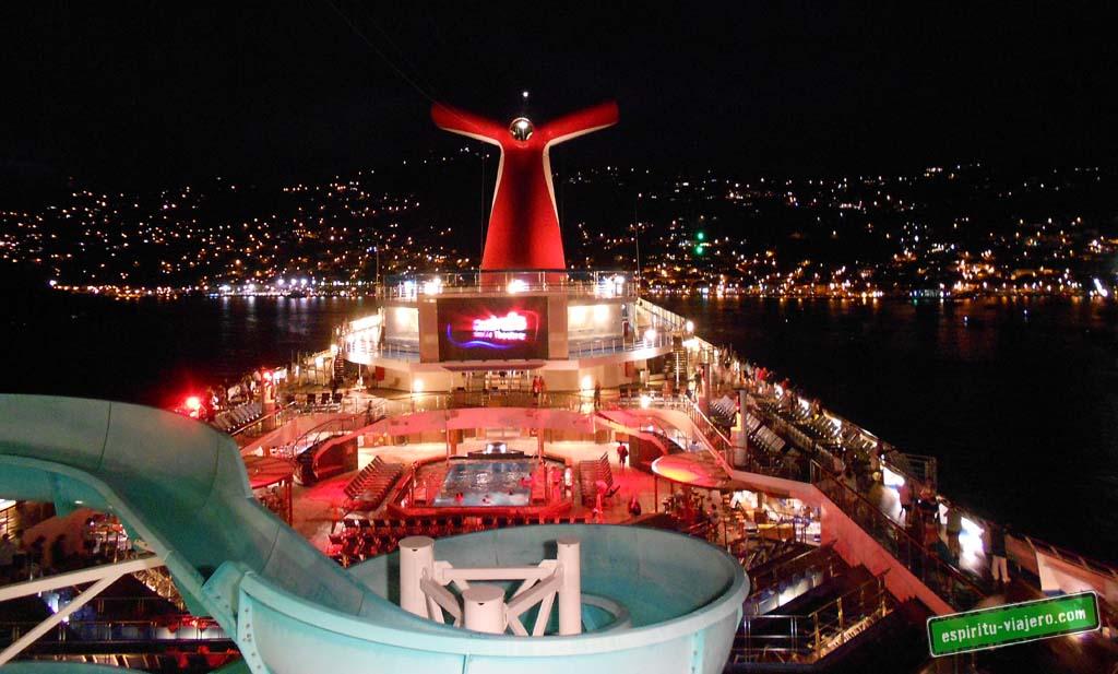 carnival crucero por el caribe