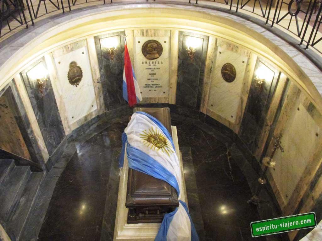 Urquiza qué hacer en concepción del uruguay