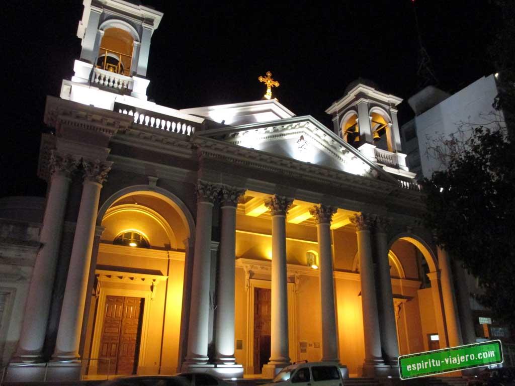 catedral qué hacer en concepción del uruguay
