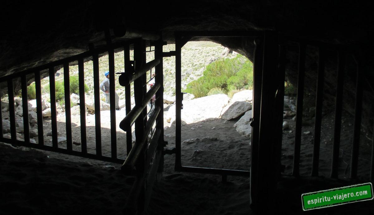Caverna de las Brujas Mendoza