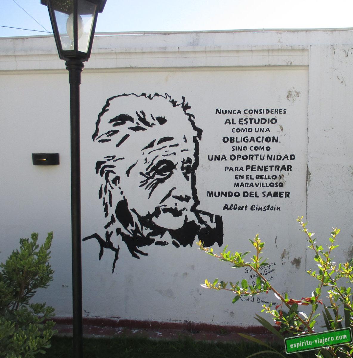 escuela einstein san luis capital argentina