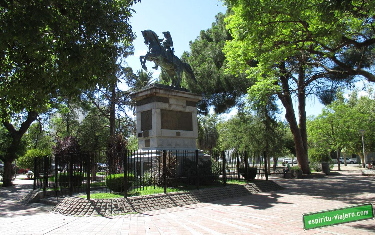 ciudad de san luis capital argentina