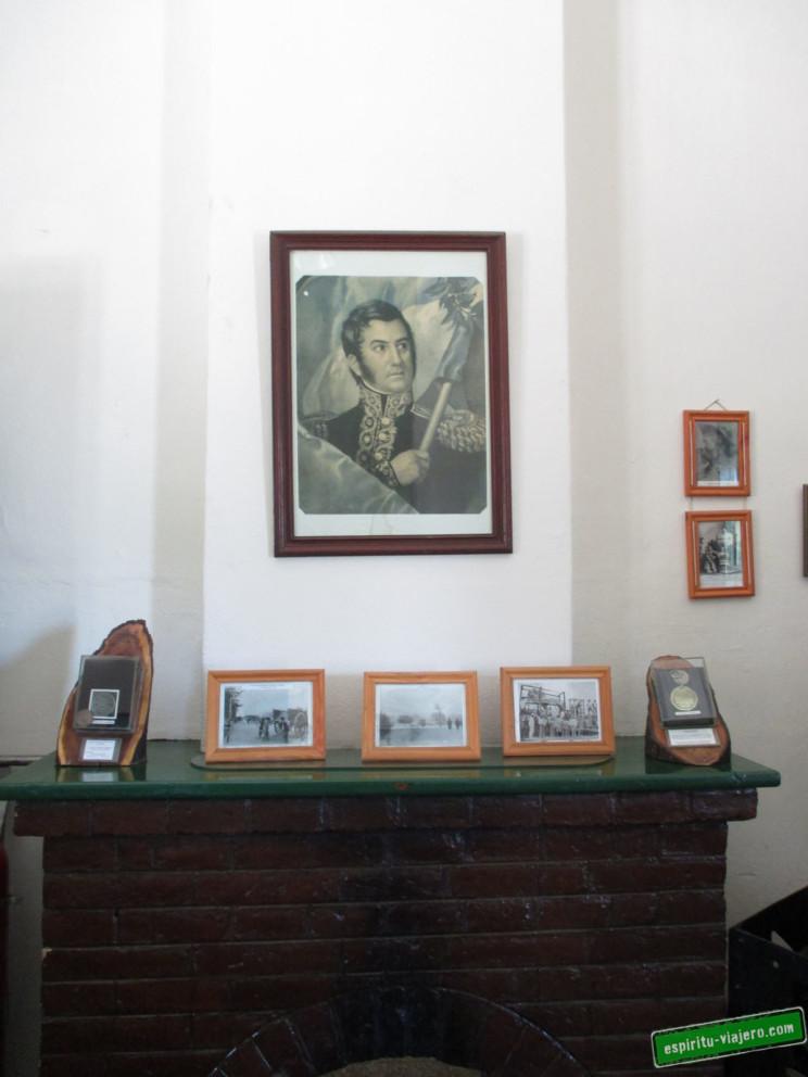 museo ferroviario san rafael