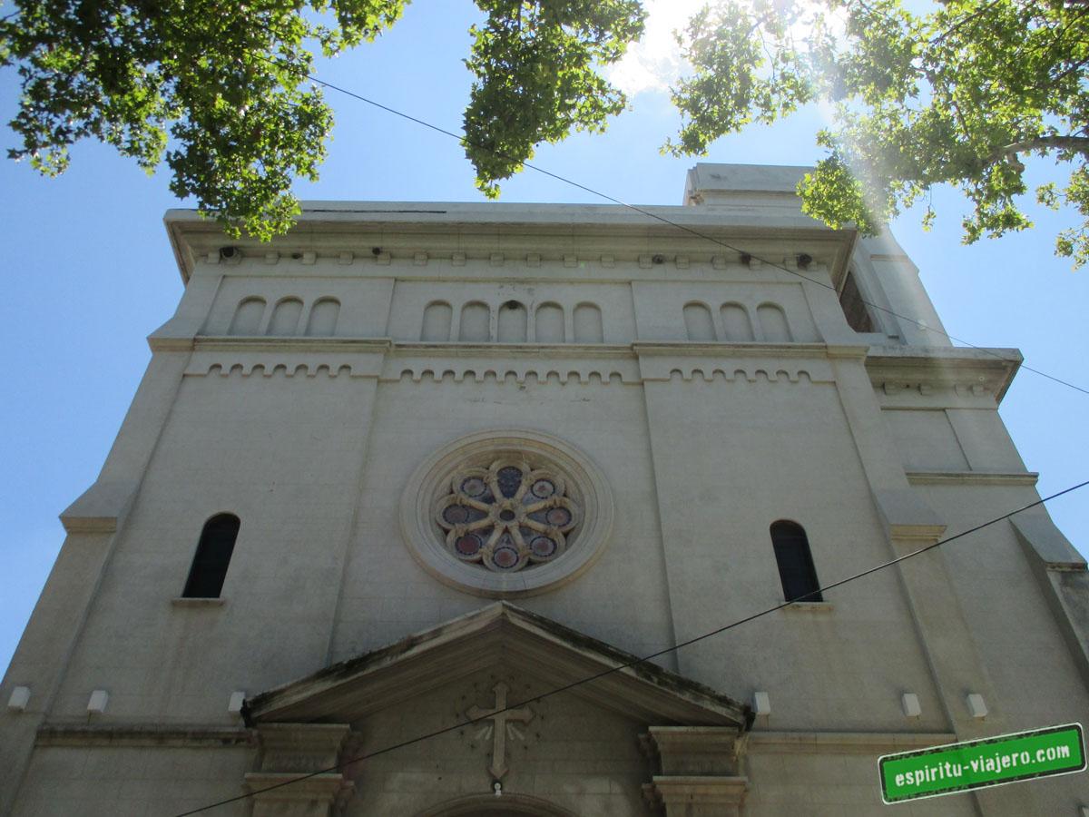 Catedral de San Rafael