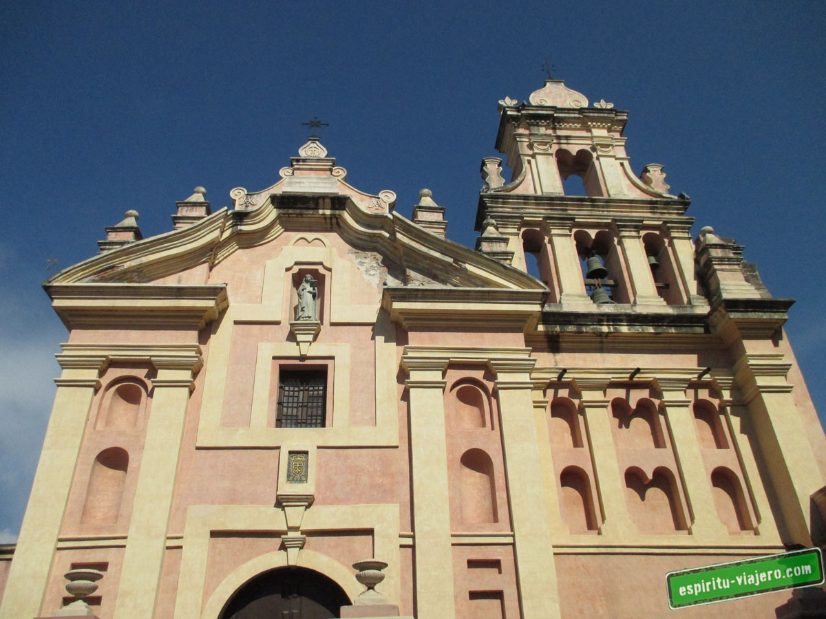 convento cordoba capital
