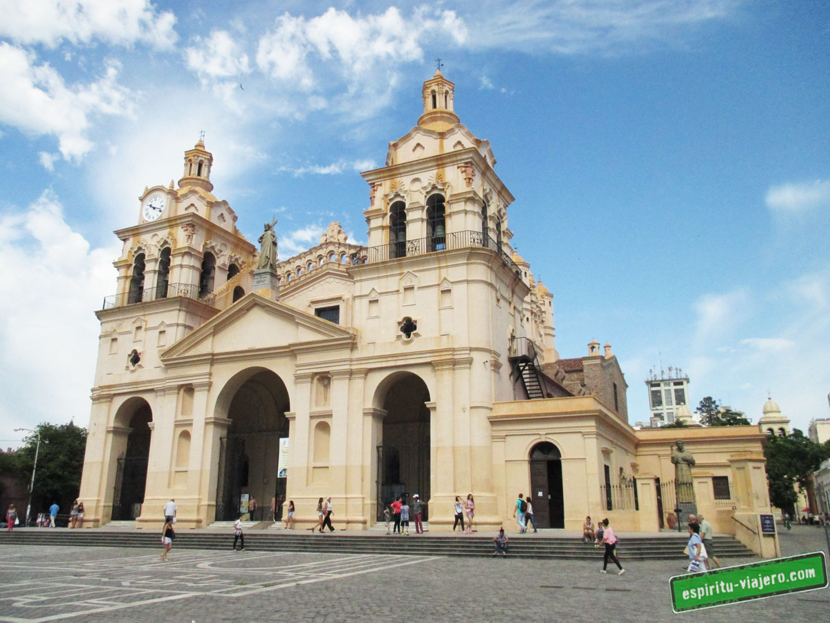 catedral de cordoba capital