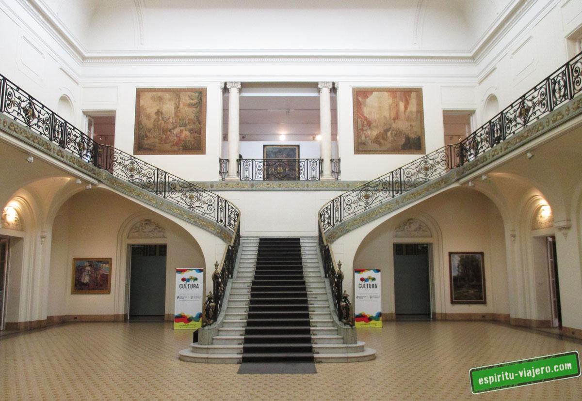 palacio ferreyra cordoba capital