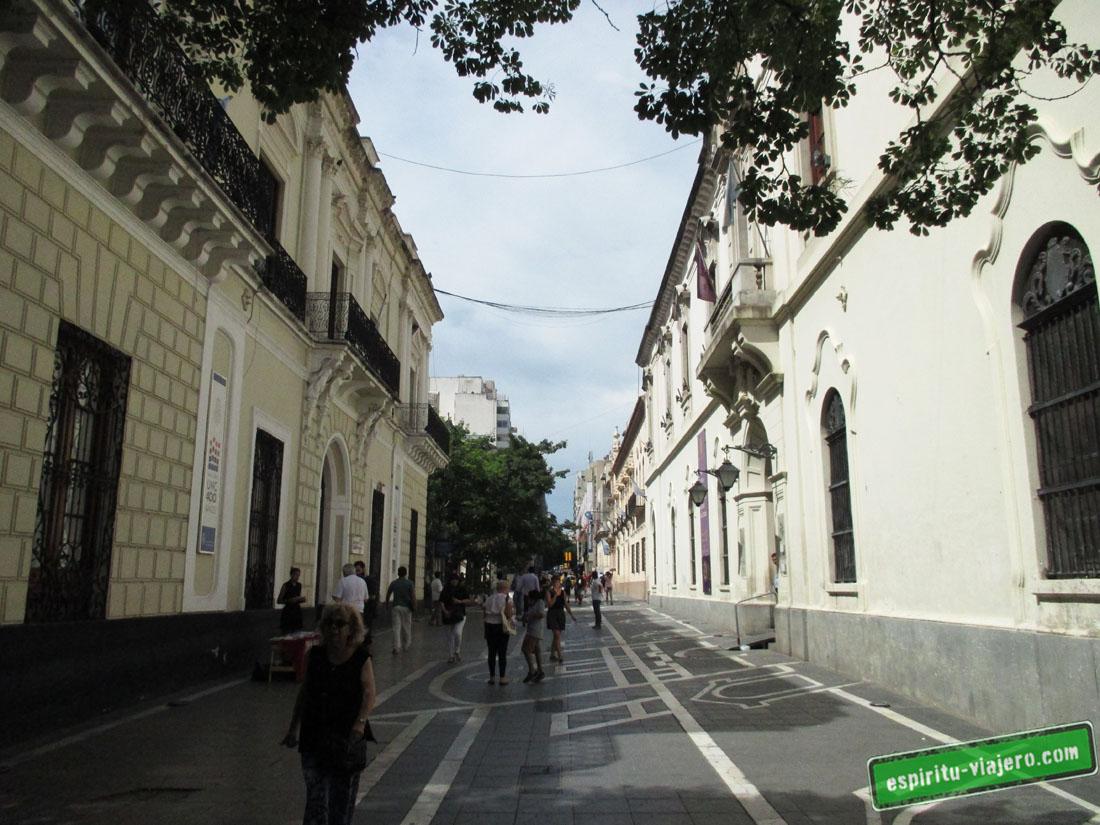 Manzana jesuitica de Córdoba Capital