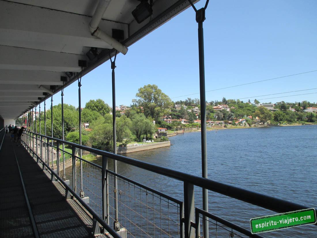 puente uruguay villa carlos paz