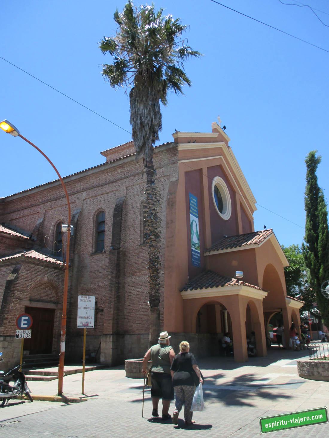 Iglesia de Villa Carlos Paz