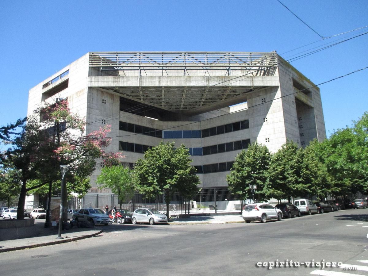 Teatro Argentino La Plata