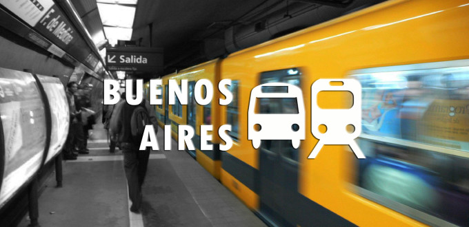 Subte Buenos Aires