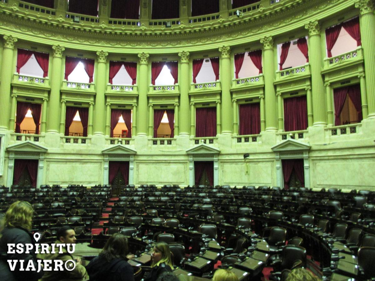 diputados congreso nacional buenos aires