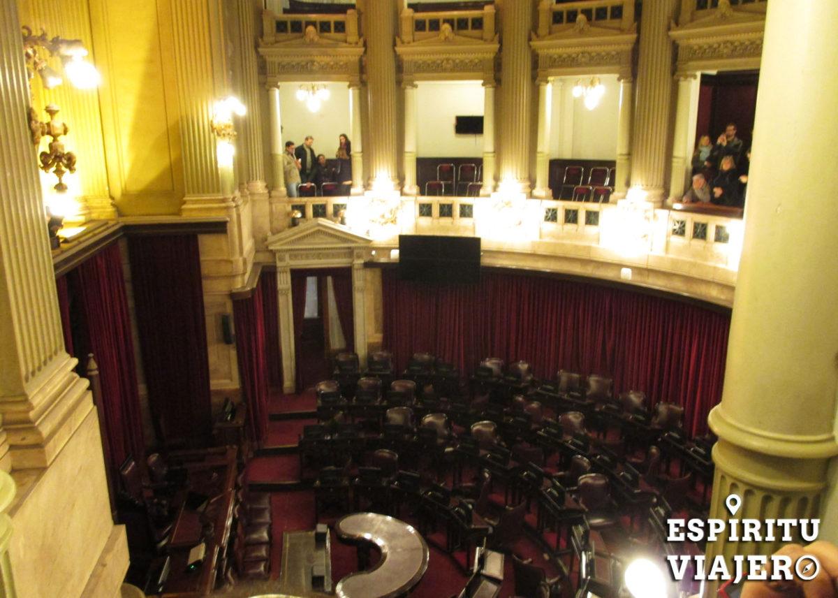 senado congreso nacional