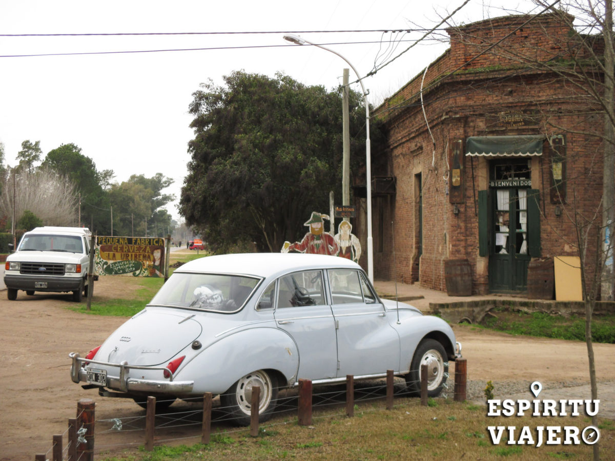 Uribelarrea Buenos Aires