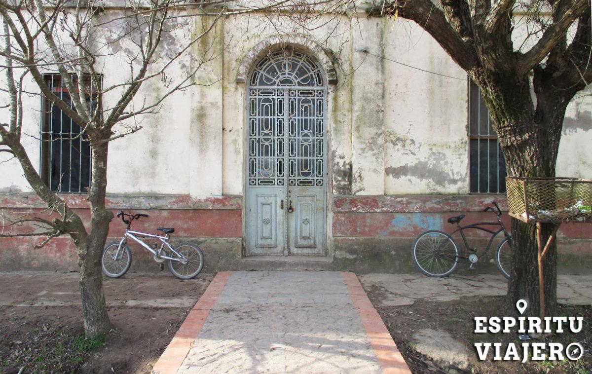Uribelarrea Pueblos turisticos de Buenos Aires