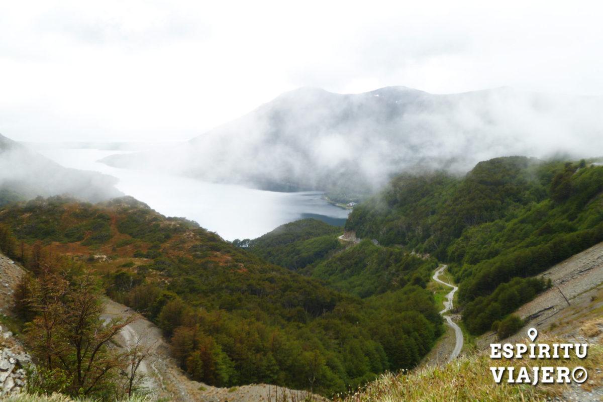 rutas argentinas ruta 3 ushuaia