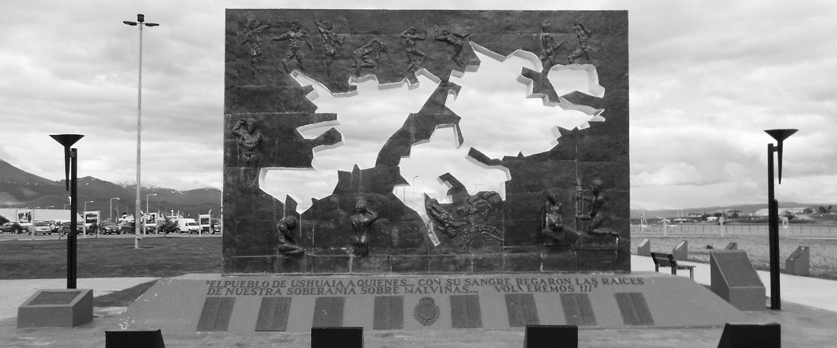 USHUAIA: LA ARGENTINA DIFERENTE