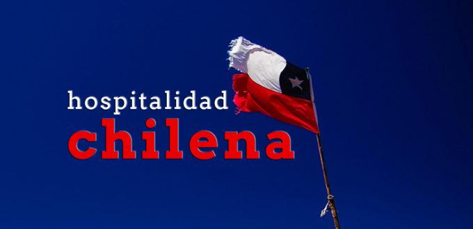 Hospitalidad chilena