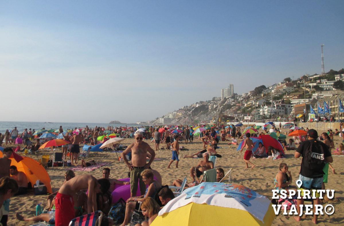 Playa Reñaca