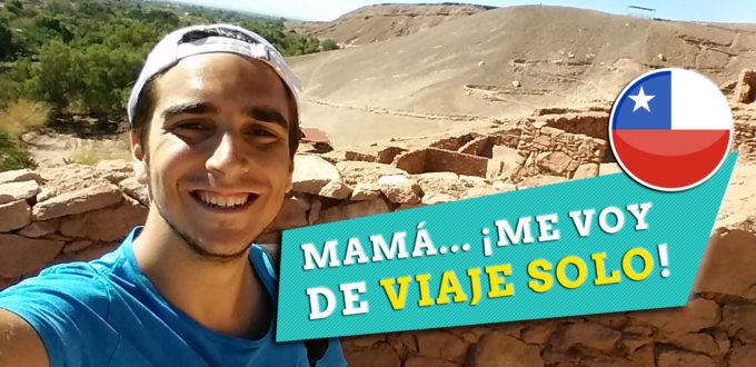 Viajar Solo a Chile