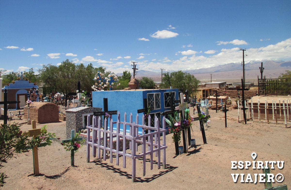 Cementerio San Pedro de Atacama 2