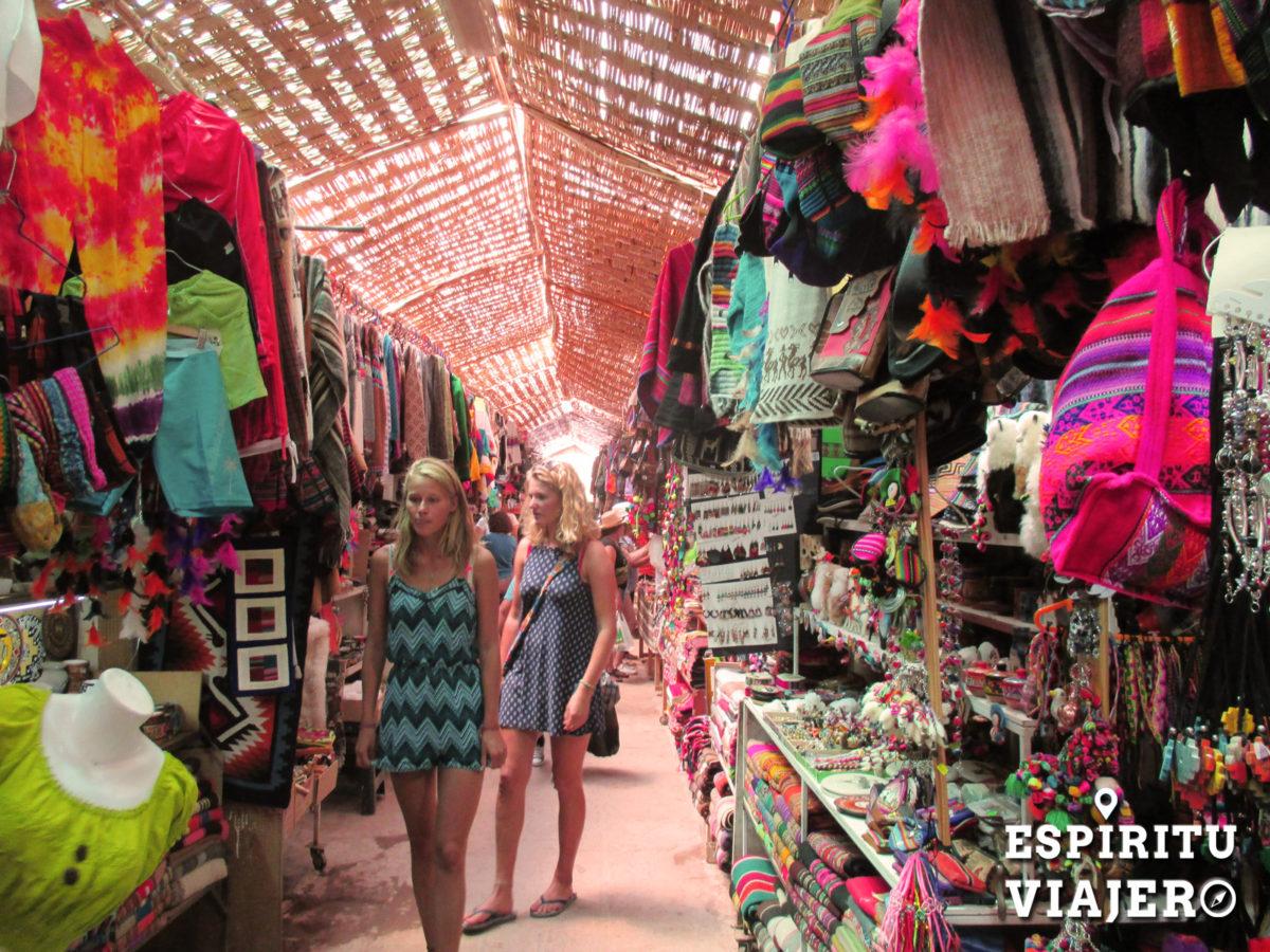 Feria San Pedro de Atacama