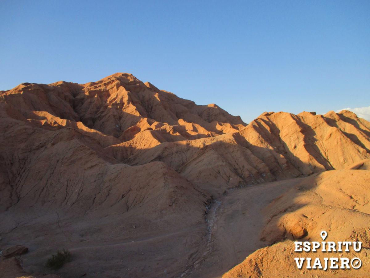 Garganta del diablo San Pedro de Atacama