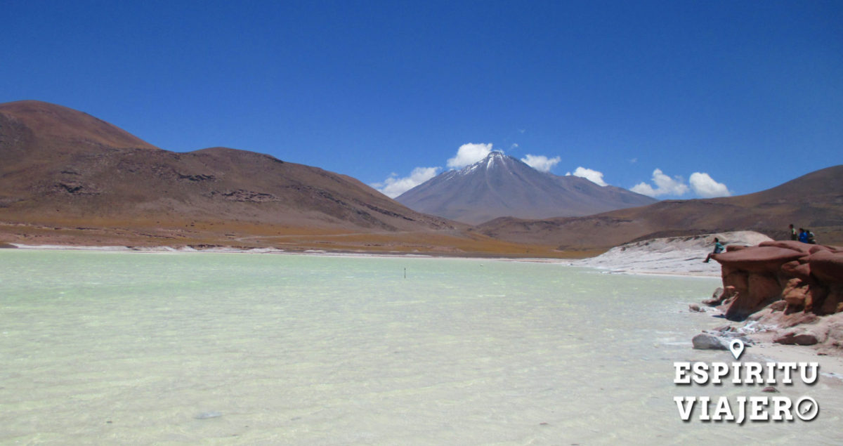 Piedras Rojas San Pedro de Atacama Chile