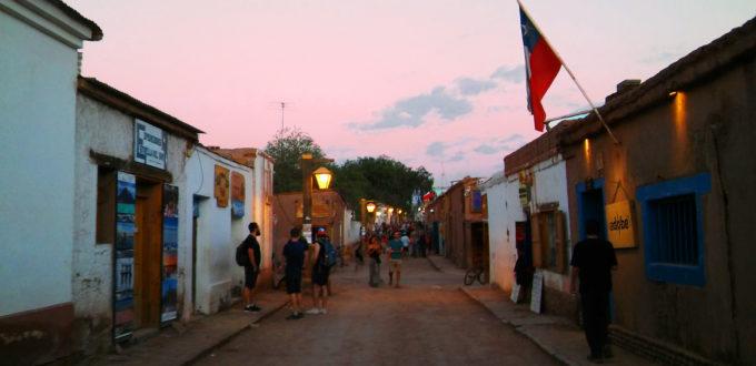 Portada San Pedro de Atacama