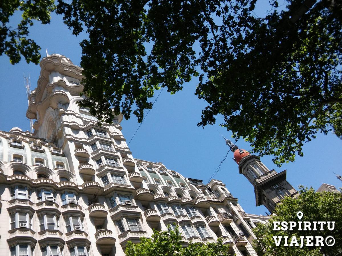 Palacio Barolo Avenida de Mayo Buenos Aires